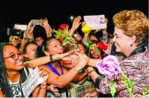 impeachment, Maria Ramos, 'O Processo'